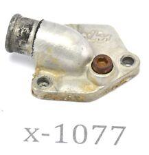 KTM 125 GS AÑO FAB. 1991-502 Tapa de Bomba de Agua Cubierta del motor