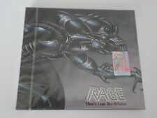 Rage - Don`t fear the winter Brand New, Sealed, Slip-Case, Very Rare