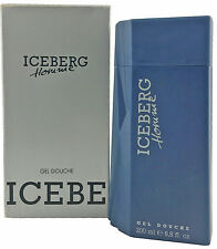ICEBERG - HOMME - 200ml GEL DOUCHE - SHOWER GEL - DUSCHGEL
