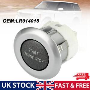 Start Stop Engine Switch Push Button LR014015 Fit For Land Range Rover Sport LR4