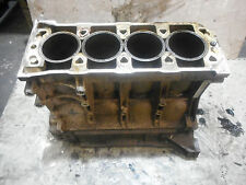 RECONDITIONED CYLINDER BLOCK ROVER 25 45 200 400 1.4 16V PETROL 14K4F 1995-2000