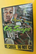 City Stars Planet Asia Paul Rodriguez Dgk Vans Skateboarding Dvd - New Sealed