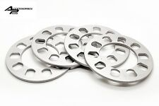 "(4) pc Ford Ranger Wheel Spacers 5 Lug 3/16"" Inch Thick # AP-606"