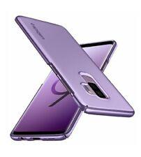 Samsung Galaxy S9 Plus Spigen Thin Fit Case Lilac Purple PRE ORDER