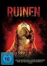 Ruinen von Carter Smith | DVD | Zustand gut