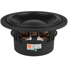 "HiVi D6.8B 6"" Poly Bass/Midrange Shielded"