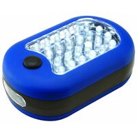 SUPER BRIGHT 27 LED  Magnet FLASHLIGHT/ WORK LIGHT BRAND NEW!! BATTERIES! New