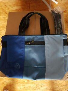 Timbuk2 Damen Tasche Handtasche Mehrfarbig Blau Neu