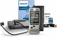 More details for philips dpm6700 complete set for author and assistance