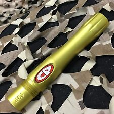 New Custom Products Cp 2 Piece Barrel Back - Dust Yellow - Cocker .689