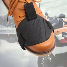 Rubber Protective Non-slip Gear Shift Shoe Cover Motorcycle Boots Guard Gear Us
