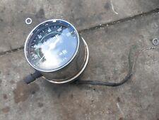 HONDA CM125 CM 125 CLOCK SPEEDO KMH