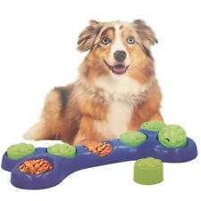 Giocattolo Per Cani Nascondino Cibo Gioco Addestramento Cane Gatto 39x17x5cm