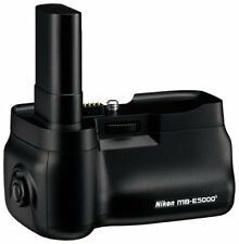 NEW!  Nikon MB-E5000 Battery Pack Grip For Coolpix 5000