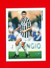 SUPERALBUM Gazzetta - Figurina-Sticker n. 196 - VIERI - JUVENTUS -New