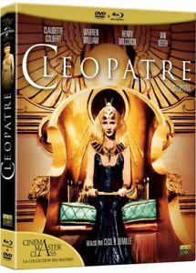 Cléopâtre - Combo Blu-ray + DVD