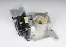 ACDelco 217-2301 New Throttle Body