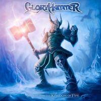 GLORYHAMMER - TALES FROM THE KINGDOM OF FIFE  CD NEU