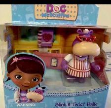 Disney Store Doc McStuffins Blink and Twist Hollie Figure New!