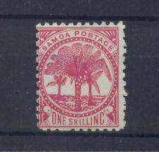 Samoa. 1895. SG 63. mint single no gum