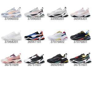 Puma Thunder Series Men Women Chunky Shoes Lifestyle Sneakers Pick 1
