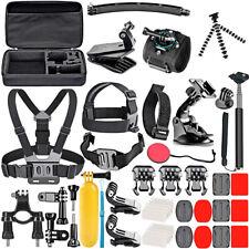 Kit accesorios universal camara deportiva GoPro Hero 3/4/5/6/7/8/9
