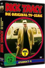 Ralph Byrd - Dick Tracy - Die original TV-Serie, Vol. 1 (Episoden 1-4)