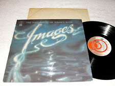 """Images--Soft Rock Magic"" 1980 Rock LP, VG+, Various- Tommy James, Manhattans, +"