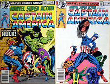 Internationale Action Comics
