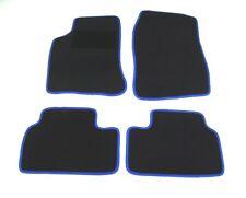 Passform-Velours-Fußmatten für Opel Vectra B