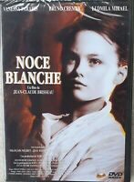 DVD ***NOCE BLANCHE***VANESSA PARADIS -  BRUNO CREMER - NEUF SOUS BLISTER