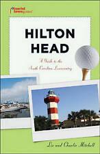 HILTON HEAD (Tourist Town Guides), 1935455060, New Book