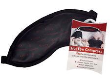 La Máscara De Ojo Para Microondas Caliente Ojo comprimir blefaritis MGD ojos secos el médico
