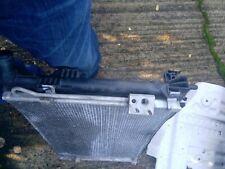 hyundai veloster radiator pack