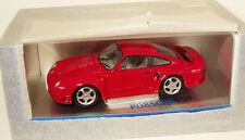 1/18  Revell - Exoto  Porsche 959    Red