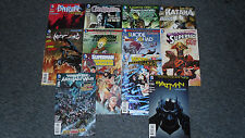 DC 2013 10 October Complete Set # 24  6 Annuals 57 Issues In Stock