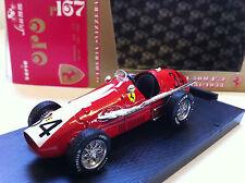 Brumm - 167 - Ferrari 500 F2 1951-1953 Scuderia Svizzera N° 34