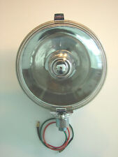LUCAS 576 SLR DRIVING LIGHTS WITH HALOGEN BULBS