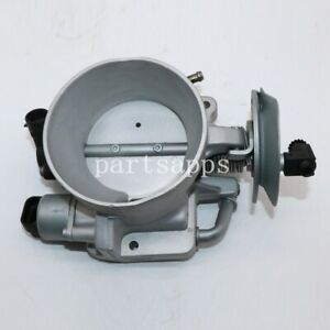 Original Throttle Valve Body 337-05328 Fit 2000-2002 Chevrolet SIERRA 1500 4.8L