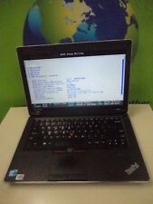 "Lenovo ThinkPad Edge 0578-N6U 14"" Core i3 2.67GHz 4GB 250GB Webcam LINUX Laptop"
