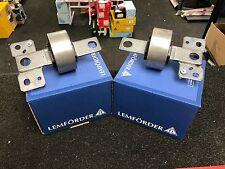 FORD GALAXY S-MAX MONDEO MK4 REAR LOWER TRAILING ARM ARMS SUSPENSION BUSH BUSHES