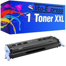 Tóner XXL Black ProSerie para HP q6000a 124a color LaserJet 1600 2600 n cm1015