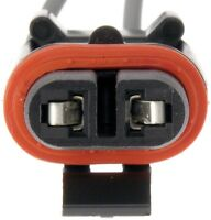 Power Steering Pressure Switch Connector Dorman 645-522