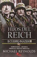 Hijos del Reich. NUEVO. Nacional URGENTE/Internac. económico. HISTORIA
