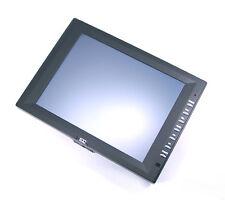 "SDC sdc-v10 25cm 10,1"" LCD TFT monitor VGA con 2 años de inmediato intercambio Service"