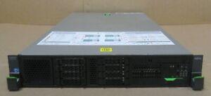 "Fujitsu Primergy RX300 S7 2x 6C E5-2640 2.5GHz 32GB Ram 8x 2.5"" Bays 2U Server"