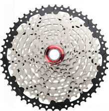 New BOLANY 9Speed Freewheel 11-50T MTB Mountain Bike Cassette Bicycle Sprockets