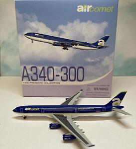Dragon Wings 1:400 Air Comet A340-300 EC-KAJ Airbus