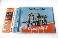 PATBOY SLIM PALOOKAVILLE EICP 408 CD JAPAN OBI A1097