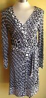 Tuzzi Dress Size 38 NWT RRP $370.00